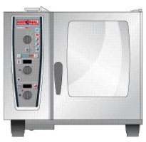 Rational CM61E SelfCookingCenter