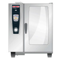 Rational SCC101E SelfCookingCenter