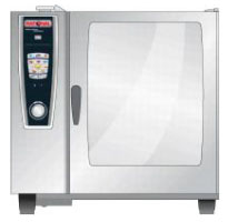Rational SCC102E SelfCookingCenter