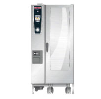 Rational SCC201E SelfCookingCenter