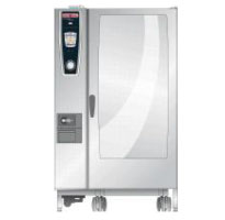 Rational SCC202E SelfCookingCenter