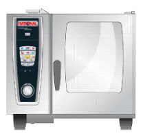 Rational SCC61E SelfCookingCenter