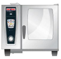 Rational SCC61G SelfCookingCenter