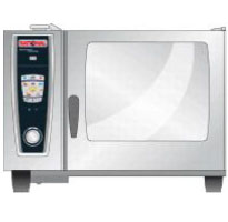 Rational SCC62E SelfCookingCenter